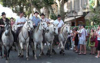 Feria Saint-Rémy-de-Provence