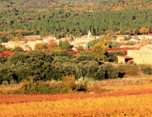 Visit Provence during the off-season, and get the lowest price!